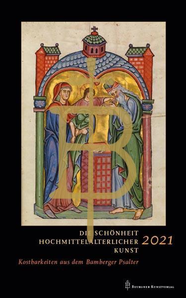 Beuroner Kunstkalender 2021