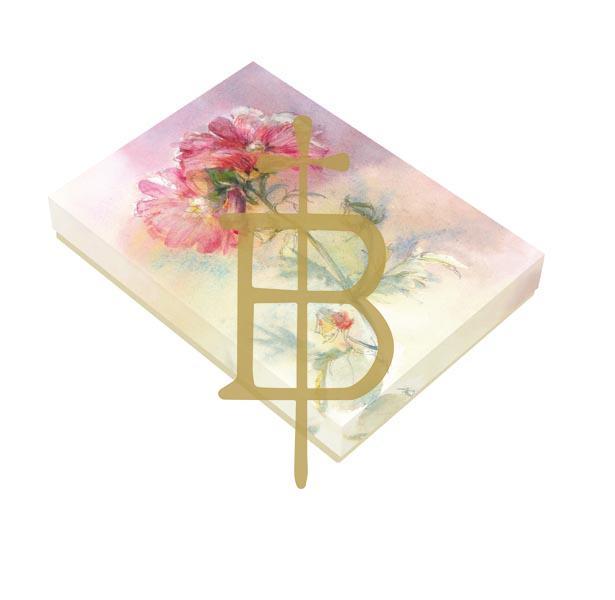 Edel-Kartenbox - Beeindruckende Schönheiten