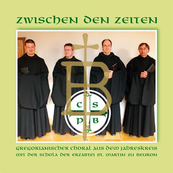 CD - Zwischen den Zeiten
