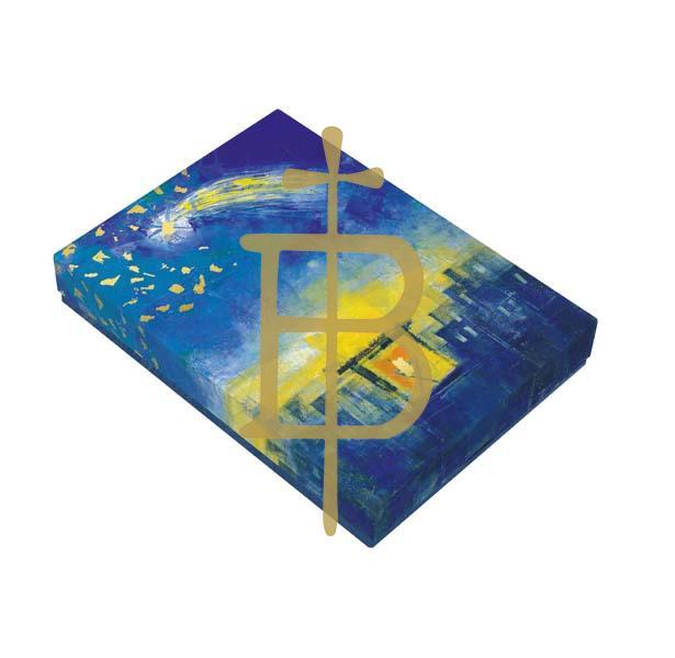 Premium-Kartenbox - Und Friede auf Erden