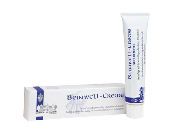 Creme: Beinwell-Creme, 50 g Tube