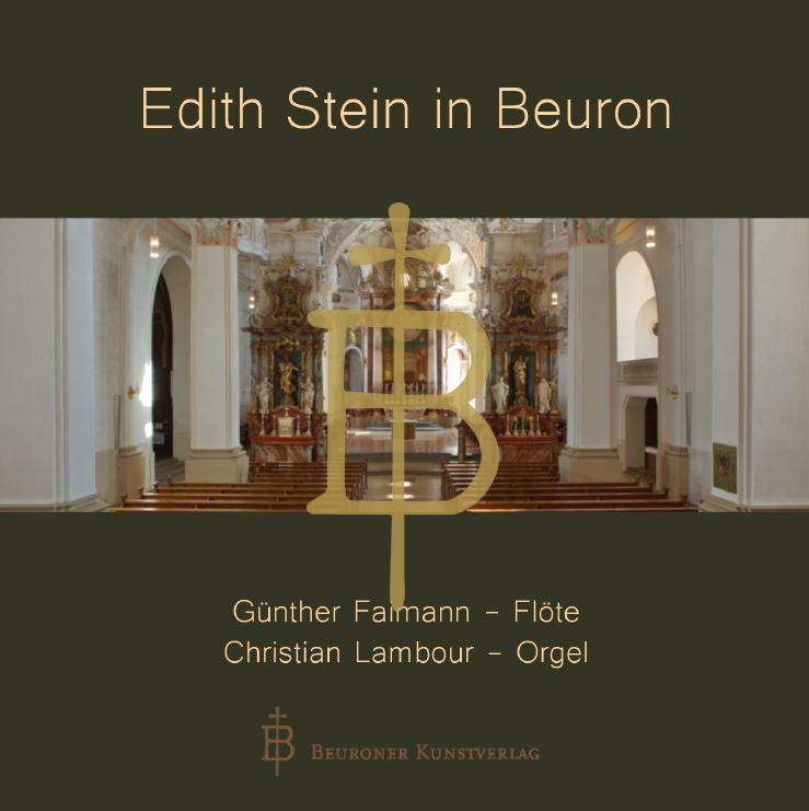 CD - Edith Stein in Beuron