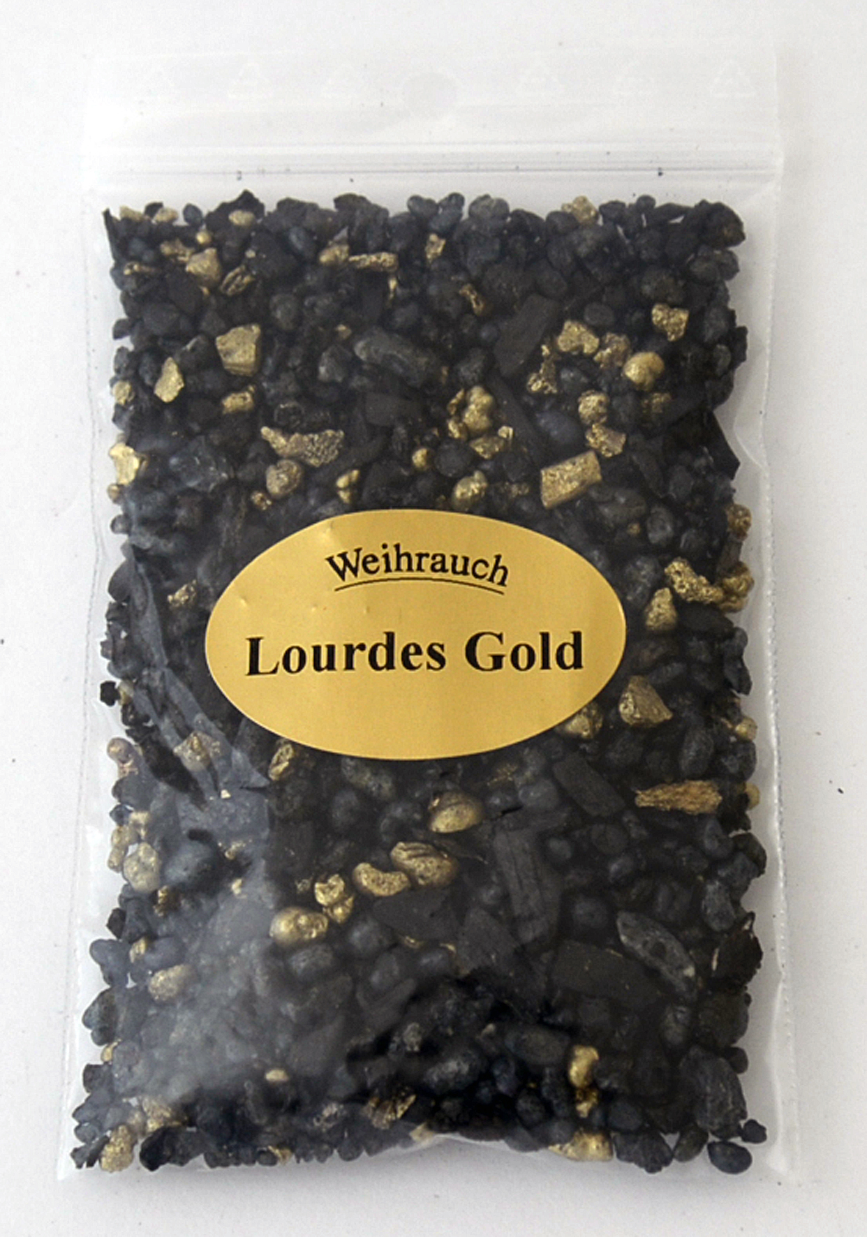 """Weihrauch """"Lourdes Gold"""""""
