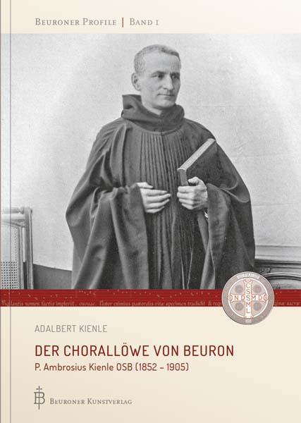 Der Chorallöwe von Beuron
