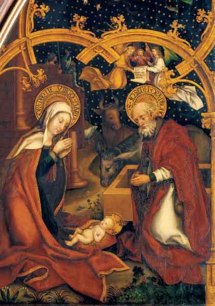 Kartenbox - Weihnachtliche Impressionen
