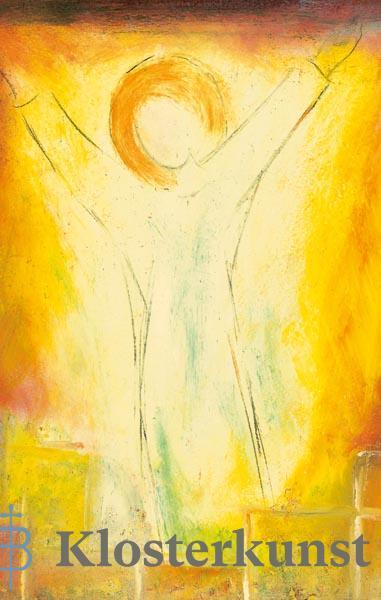 Bildchen - Christus Triumphator