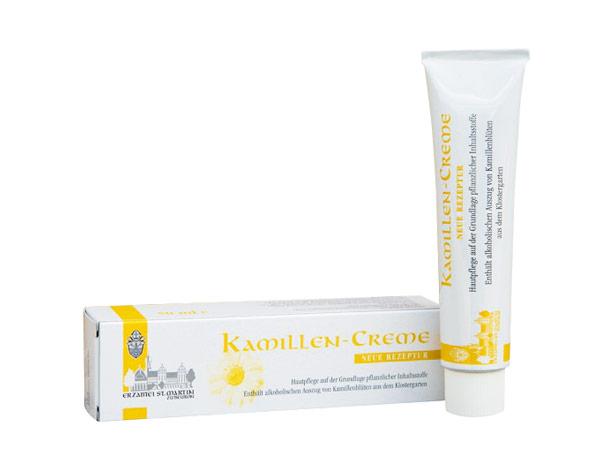 Creme: Kamillen-Creme, 50g Tube