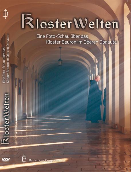 """Foto DVD """"Klosterwelten"""""""