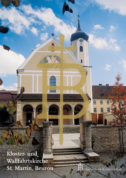 Kloster- und Wallfahrtskirche