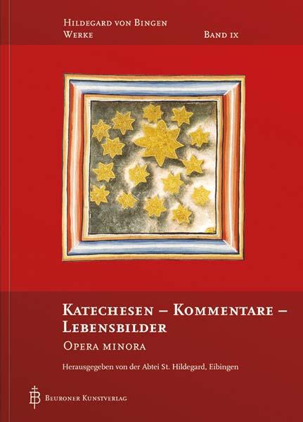 Katechesen - Kommentare - Lebensbilder