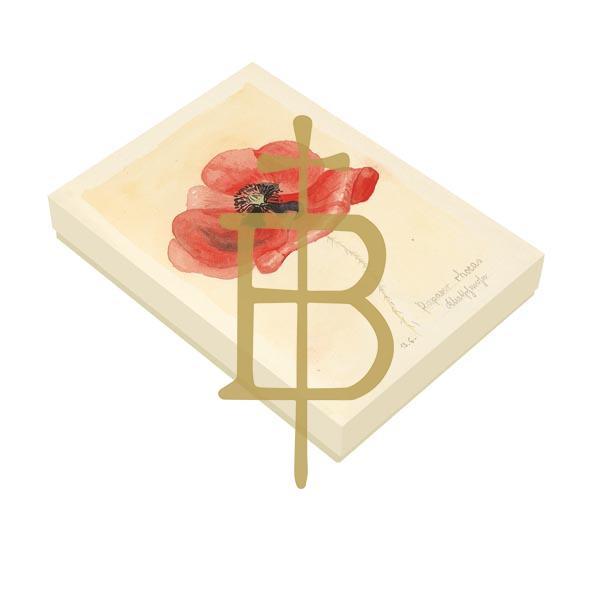 Edel-Kartenbox - Juwelen der Zuneiguung