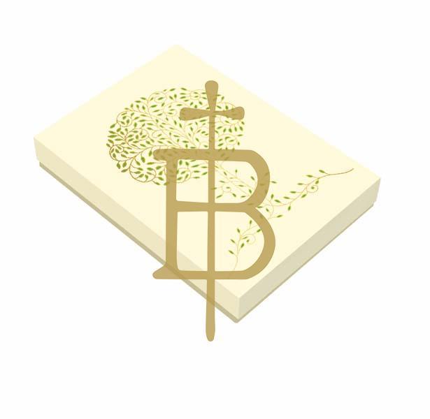 Premium-Kartenbox - Baumträume