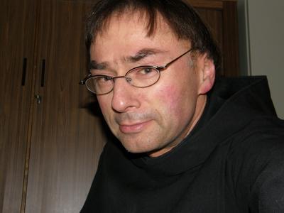 Bruder Felix Weckenmann OSB