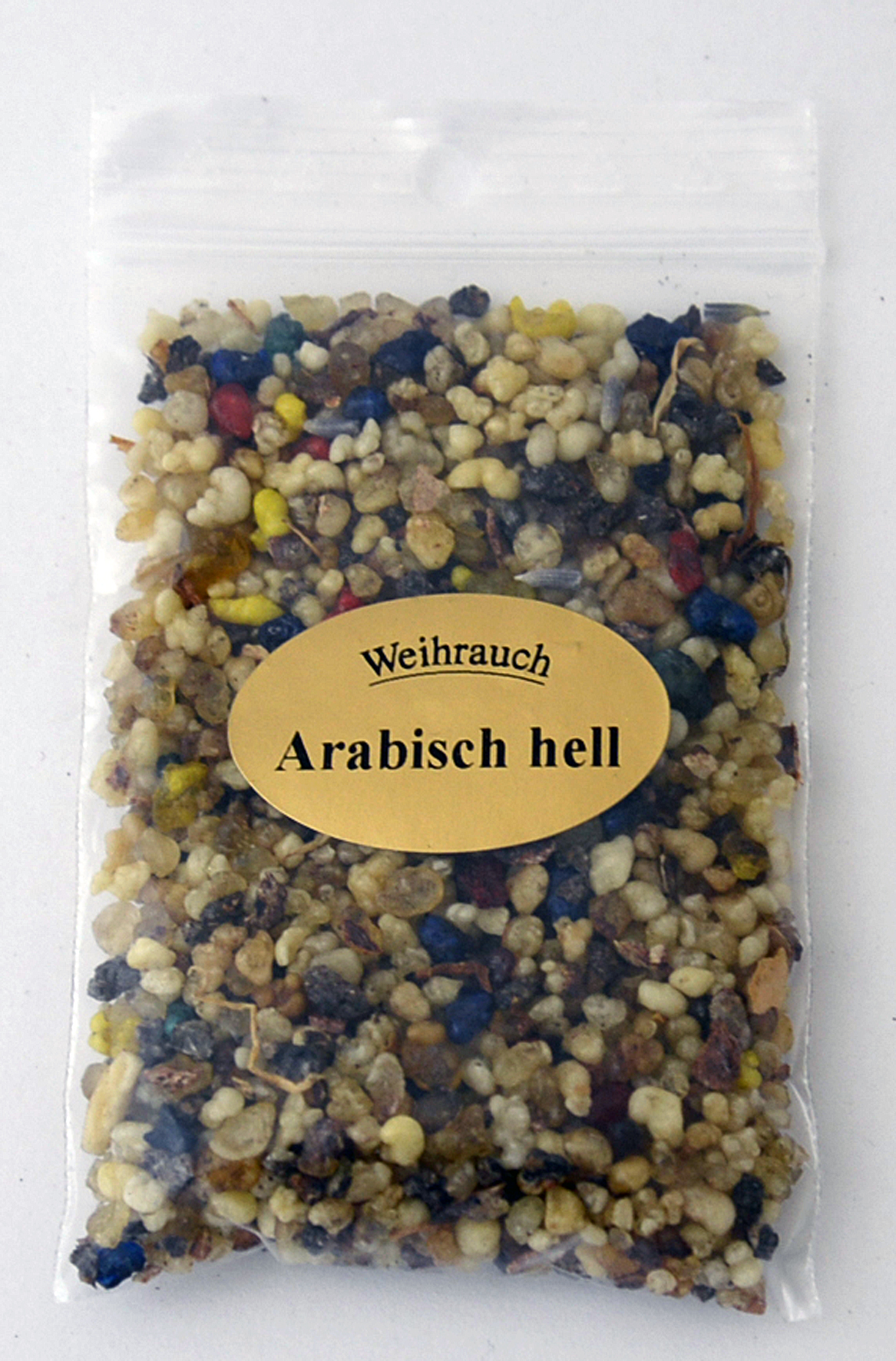 """Weihrauch """"Arabisch hell"""""""
