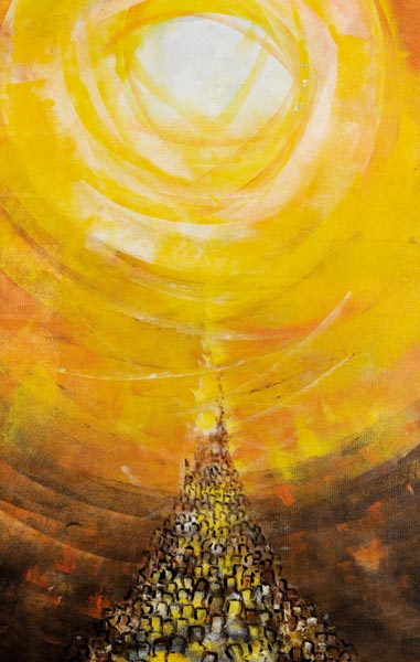 Bildchen - Christus unser Licht