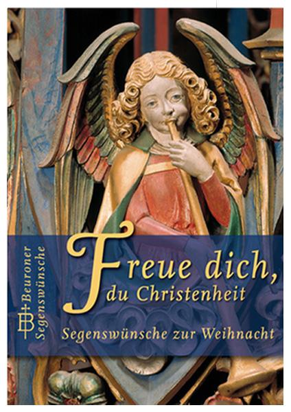 Freue dich, du Christenheit