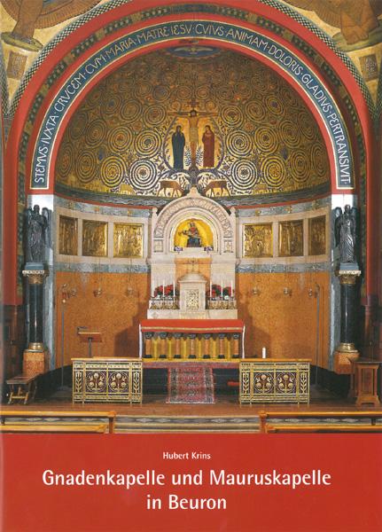 Gnadenkapelle und Mauruskapelle