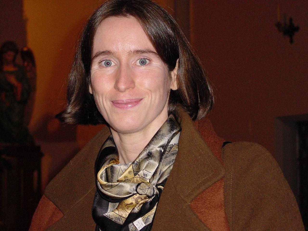 Dr. Barbara Stühlmeyer