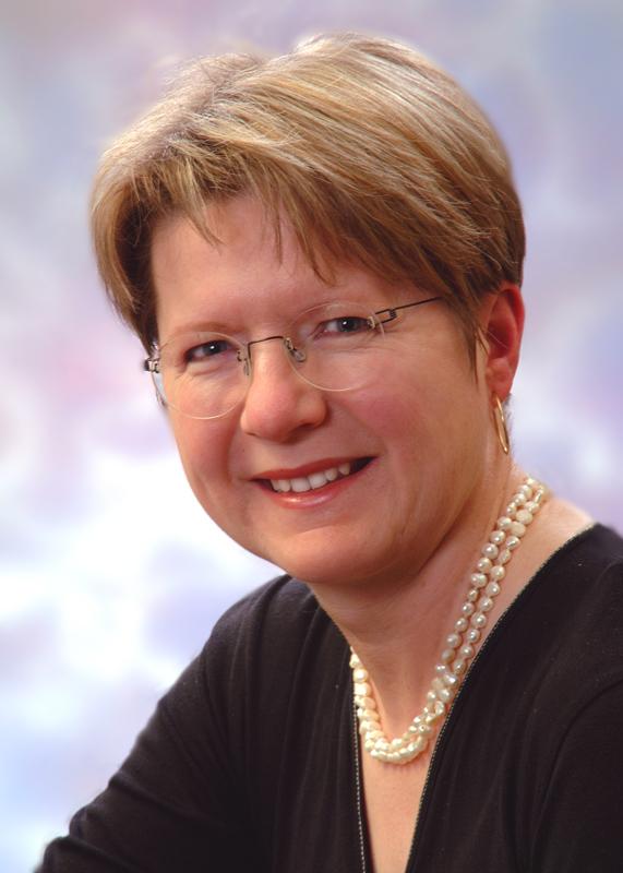 Dr. Hildegard König