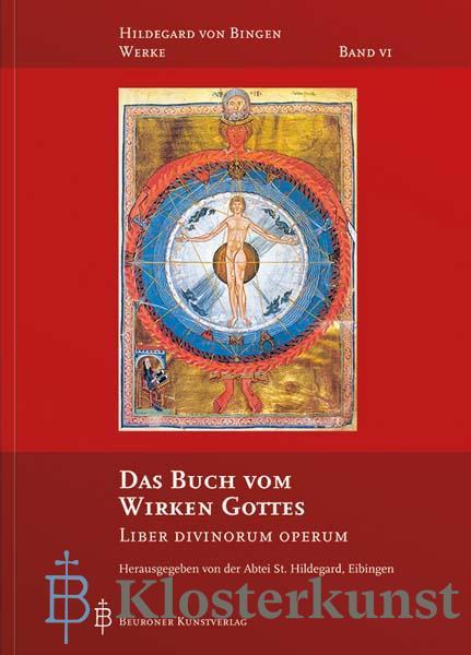 Das Buch vom Wirken Gottes