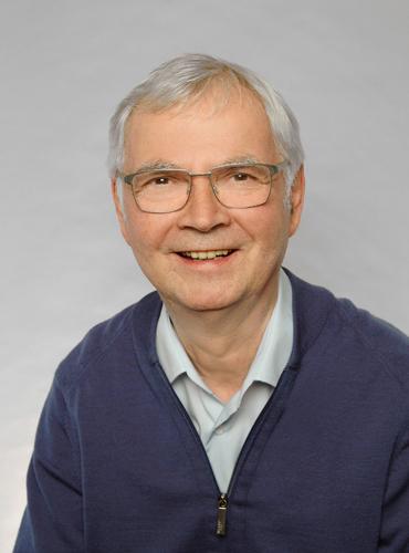 Adalbert Kienle