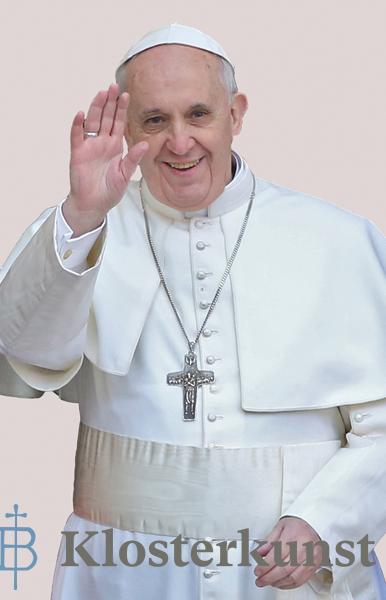 Bildchen - Papst Franziskus
