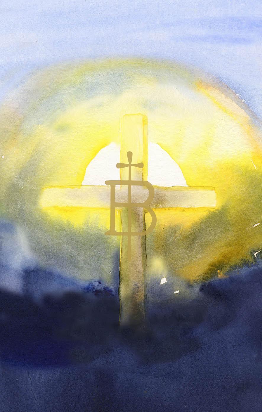 Bildchen - Auferstehungslicht