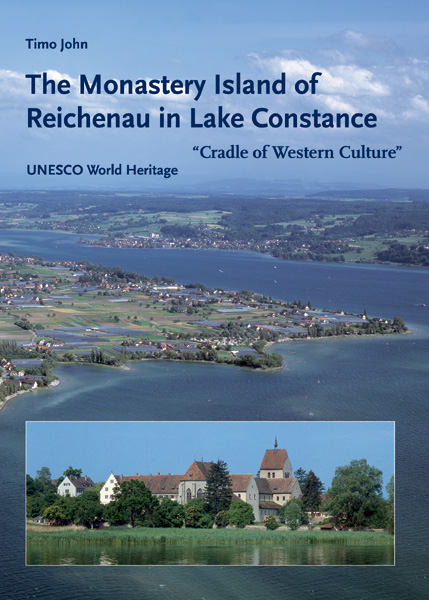 The Monastery Island of Reichenau in Lake Constance