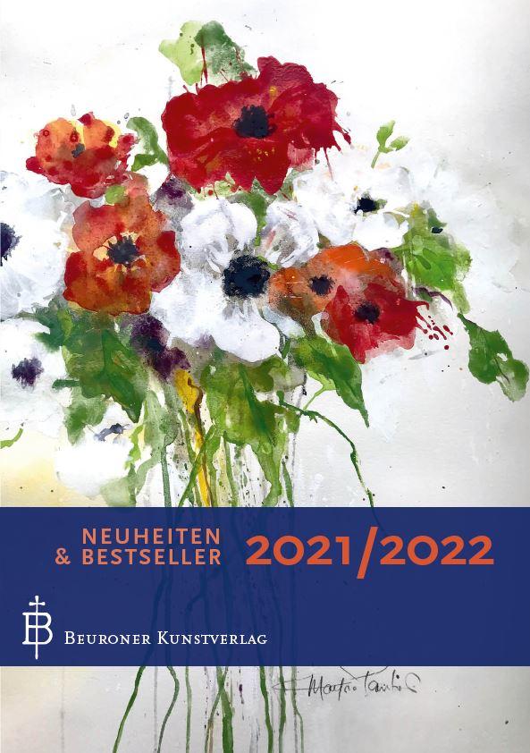 Katalog Neuheiten und Bestseller 2021 / 2022