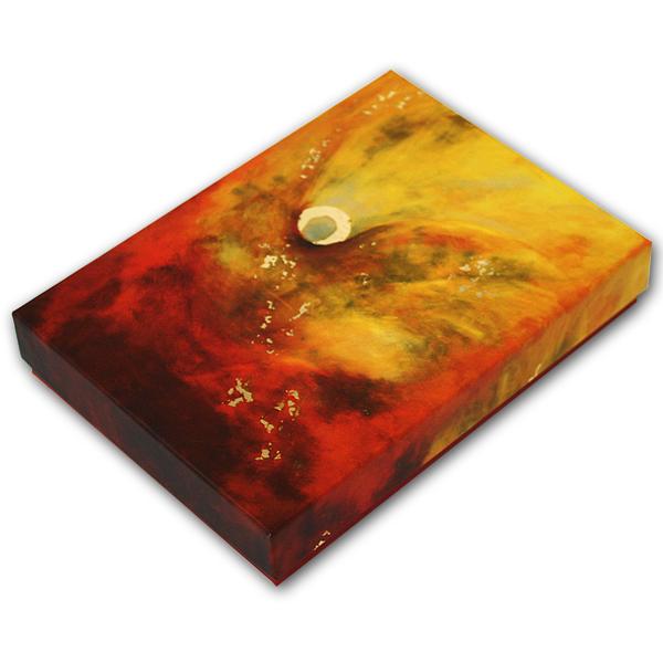 Premium-Kartenbox - Engelwelten
