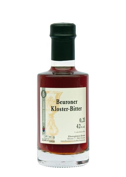 Beuroner Kloster-Bitter
