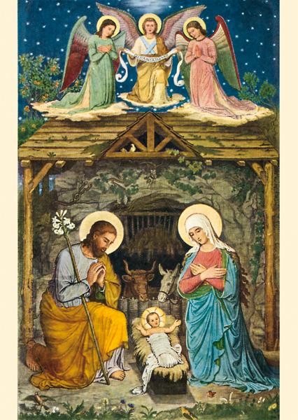 Bildchen - Weihnachten