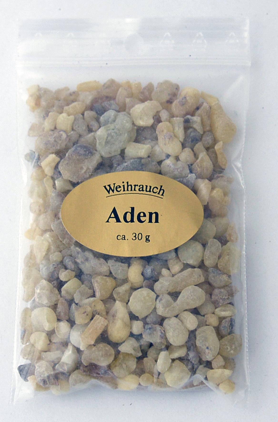 """Weihrauch """"Aden"""""""