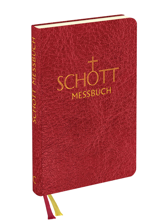 SCHOTT Messbuch für die Sonn- und Festtage des Lesejahres C