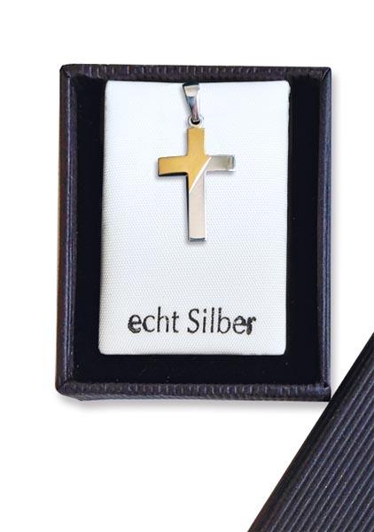 """Halskreuz """"Zeichen des Lebens"""""""