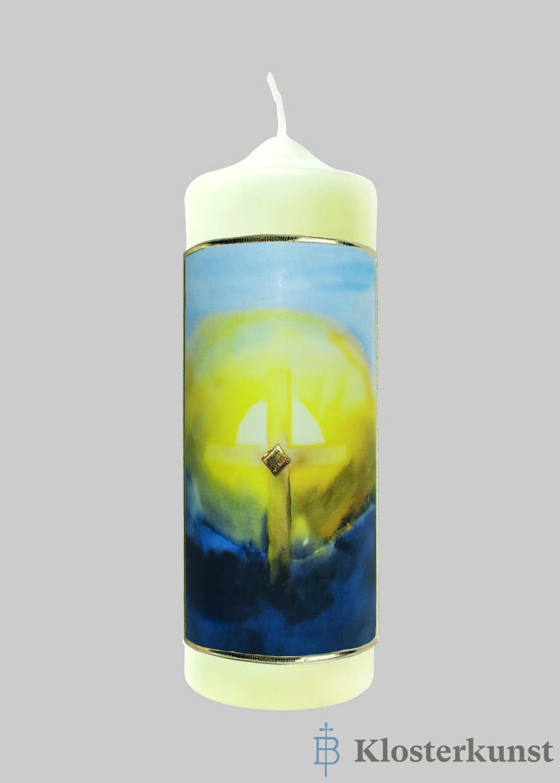 Kerze - Auferstehungslicht