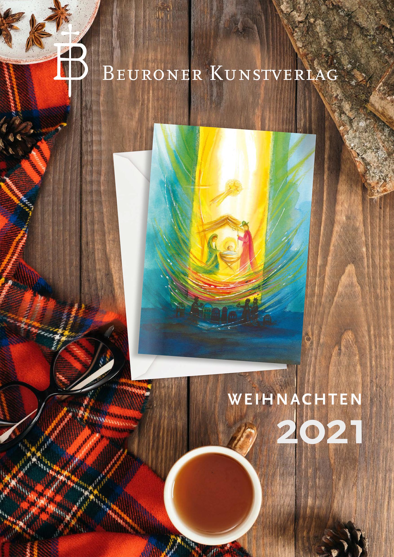 Katalog Weihnachten 2021