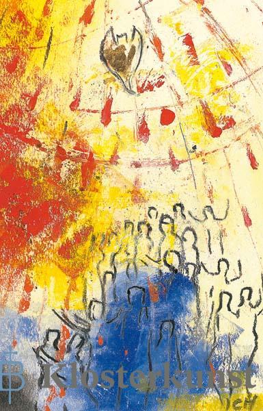 Bildchen - Netzwerk des Geistes