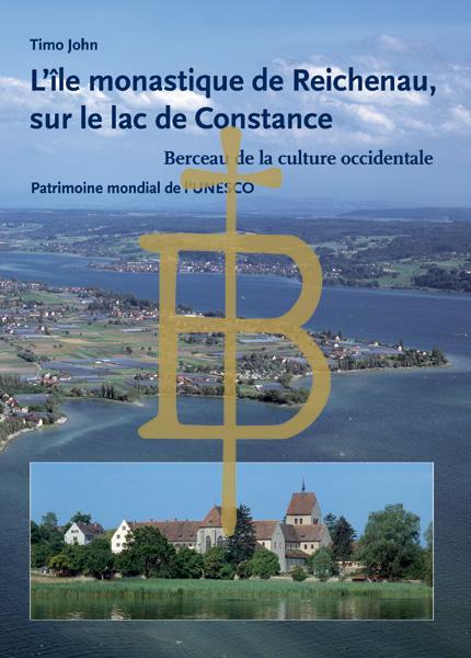 L'île monastique de Reichenau, sur le lac de Constance