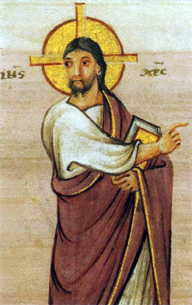 Christus der Herr