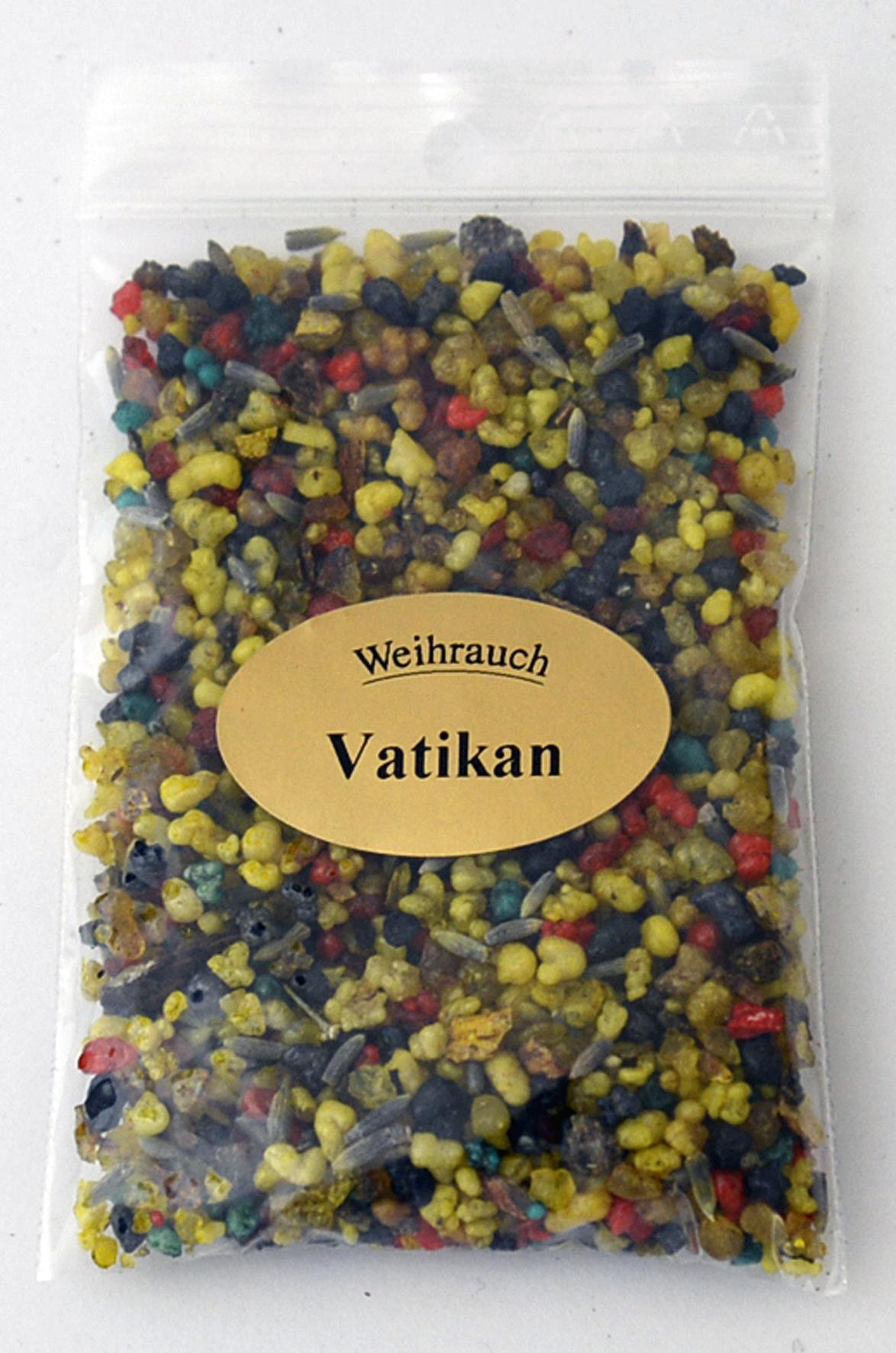 """Weihrauch """"Vatikan"""""""