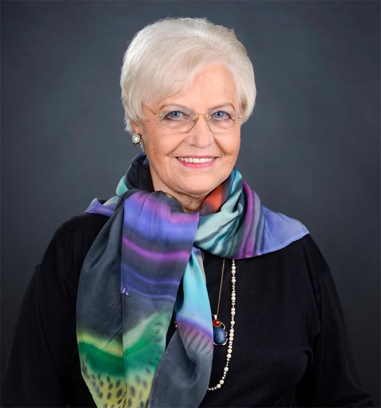 Marlene Zerbe