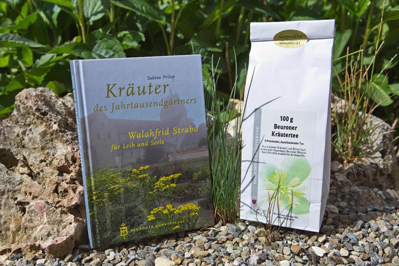 """Geschenk-Set """"Kräutergarten"""""""
