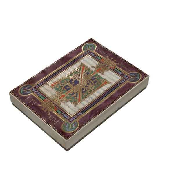 Premium-Kartenbox - Schätze des Mittelalters